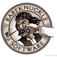 Bareknuckle Software logo